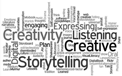 Semaine wallonne de la créativité