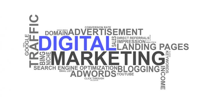 Atelier Marketing digital
