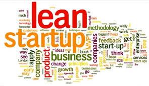 Atelier Lean start-up