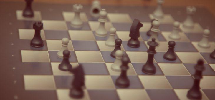 Atelier Intelligence stratégique